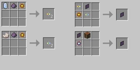 crafting terminal